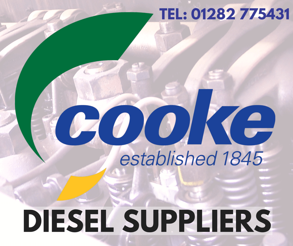 Diesel Suppliers | Cooke