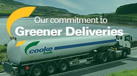 Cooke Fuels Delivery