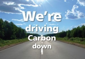 We'reDrivingCarbonDown