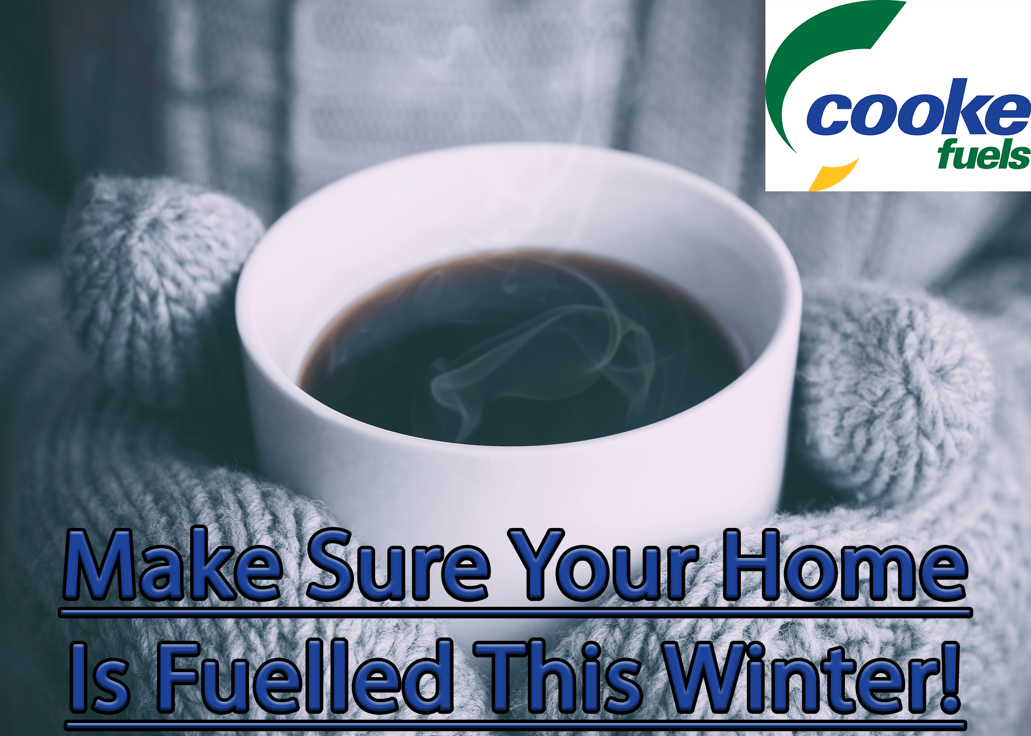 Heating oil will be important for the 2015 winter in the UK!