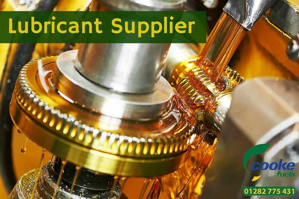 Lubricant Blender, Suppliers & Distribution