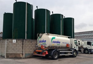 Red Diesel We Can Supply You With Red Diesel Cooke Fuels