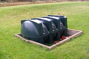 steel fuel tanks
