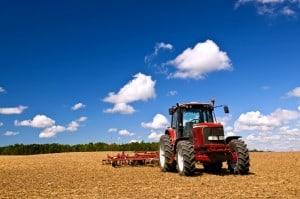 tractor fuel