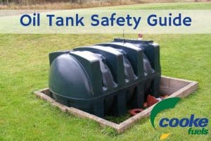 oil tanks safety